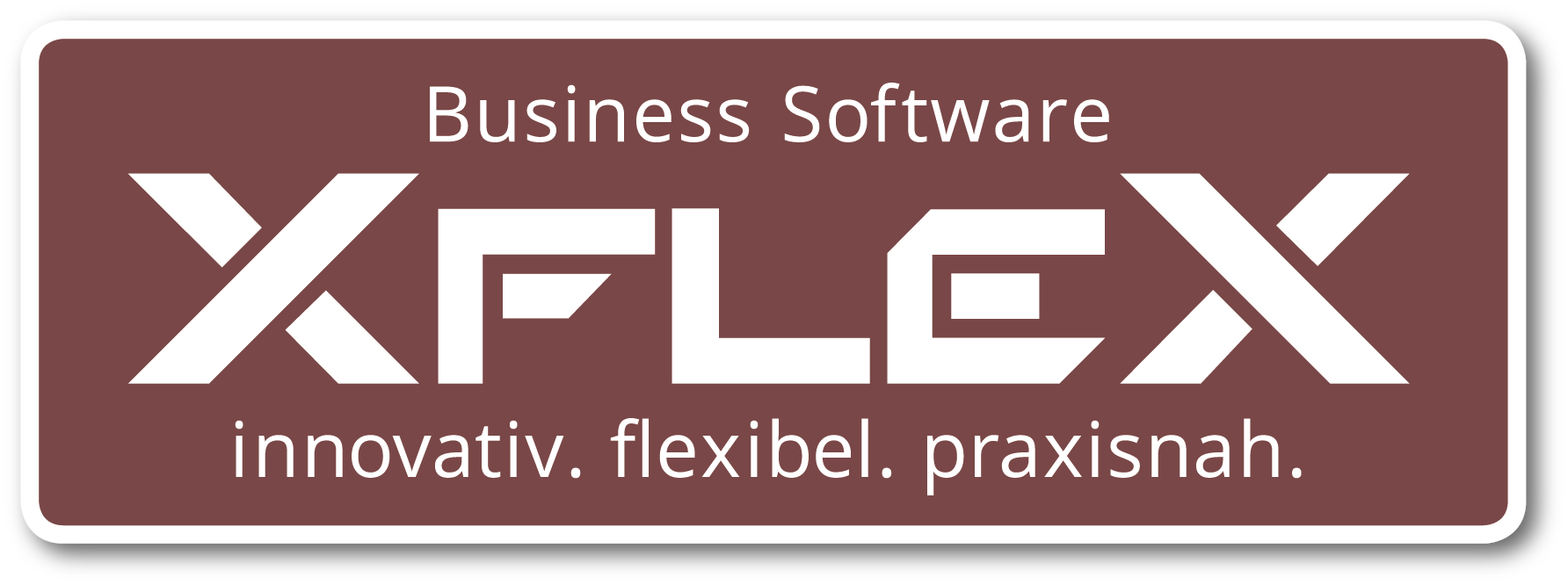 XfleX Business Software
